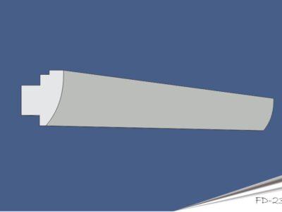 Lyslist, FD-23 /65x85mm/